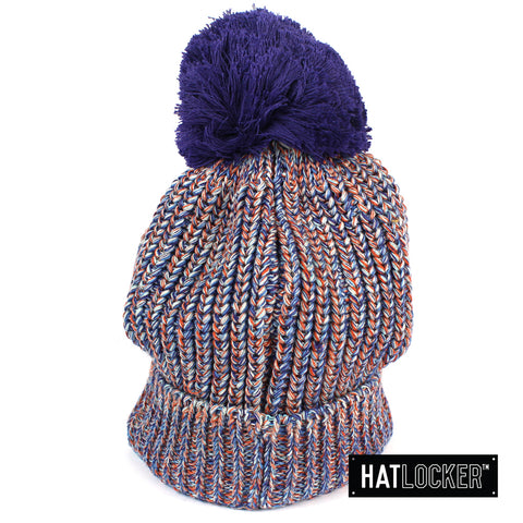 Kooringal Alexa Ladies Purple Beanie Australia
