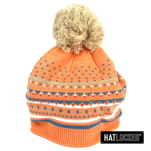 Kooringal - Miley Ladies Coral Beanie