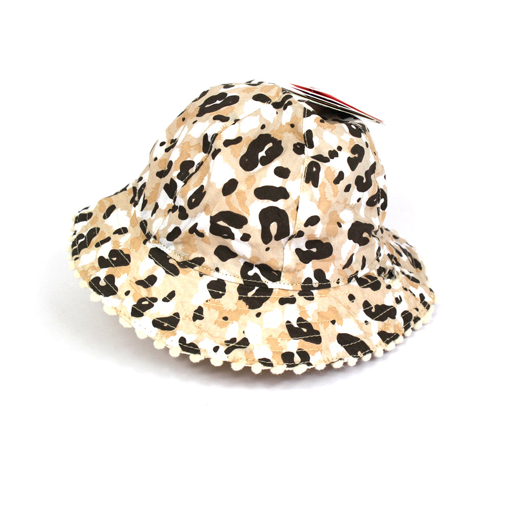 Millymook Carmen Kids Bucket Hat Australia Girls