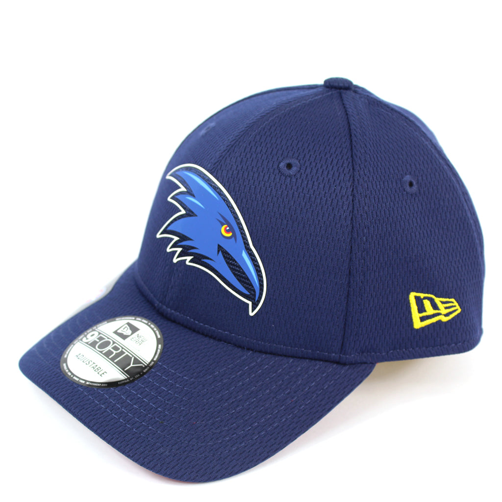 New Era Adelaide Crows OB 2020 Team Colour Curved Snapback