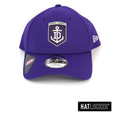 New Era Fremantle Dockers OB 2020 Team Colour Curved Snapback