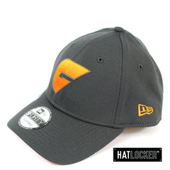 New Era GWS Giants OB 2020 Team Colour Curved Snapback