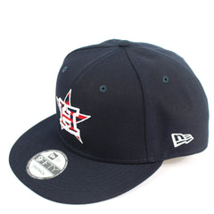 New Era Houston Astros July 4th Navy Snapback