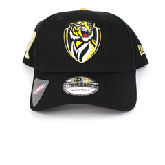 New Era Richmond Tigers 2020 AFL Premiers Curved Snapback