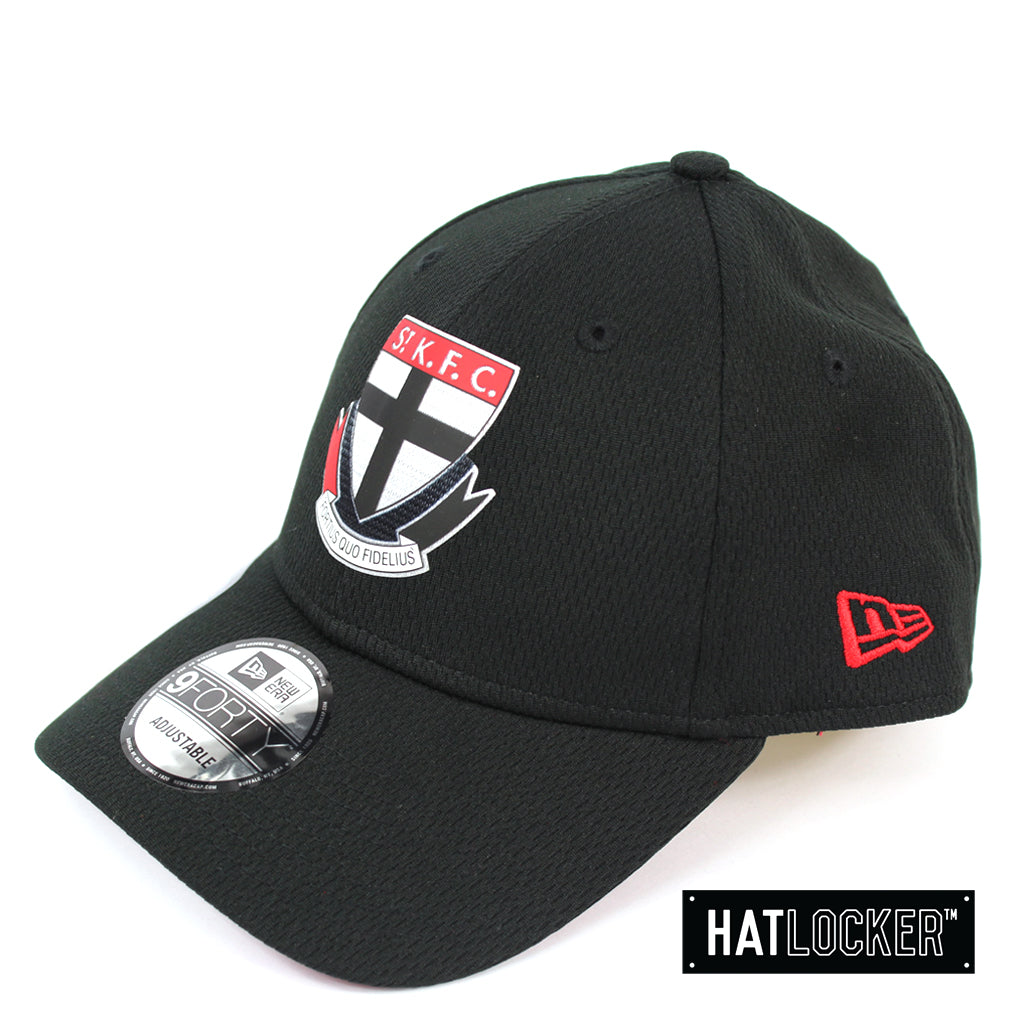 New Era St Kilda Saints OB 2020 Team Colour Curved Snapback