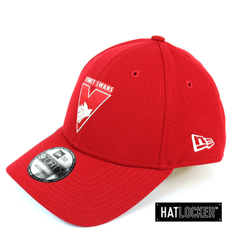 New Era - Sydney Swans OB 2020 Team Colour Curved Snapback