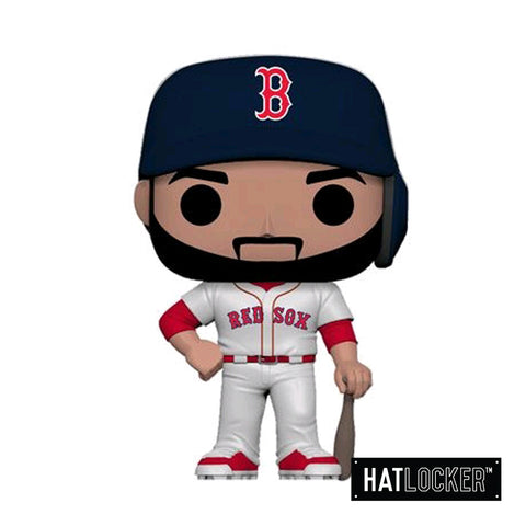 Pop Vinyl Baseball MLB Boston Red Sox JD Martinez