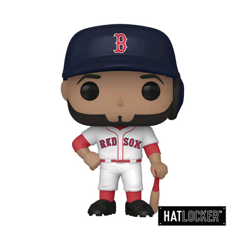 Pop Vinyl Baseball MLB Boston Red Sox Xander Bogaerts