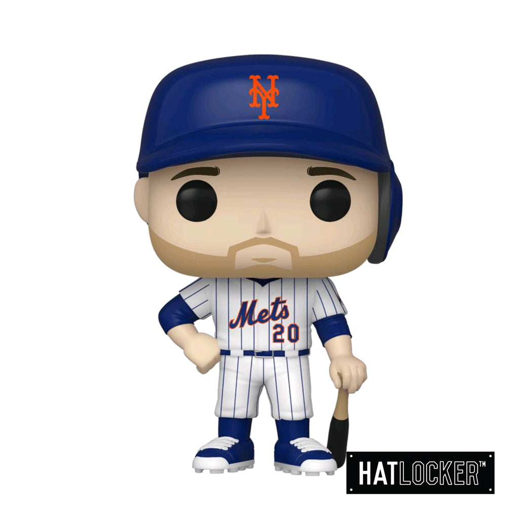 Pop Vinyl Baseball MLB New York Mets Pete Alonso