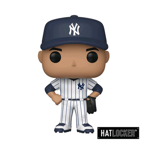 Pop! Vinyl Baseball MLB New York Yankees Gleyber Torres