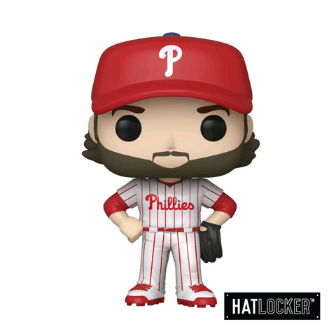 Pop! Vinyl Baseball MLB Philadelphia Phillies Bryce Harper