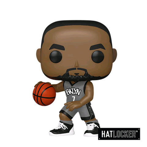 Pop Vinyl Basketball NBA Brooklyn Nets Kevin Durant Alt Jersey