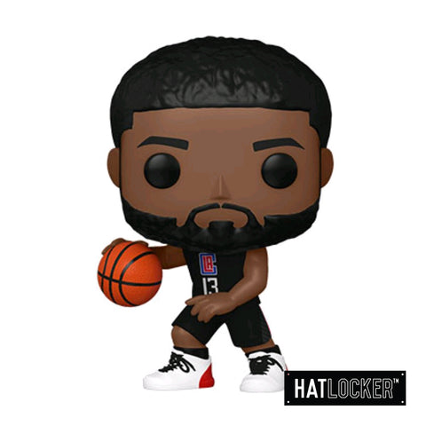 Pop! Vinyl Basketball NBA LA Clippers Paul George Alt Jersey