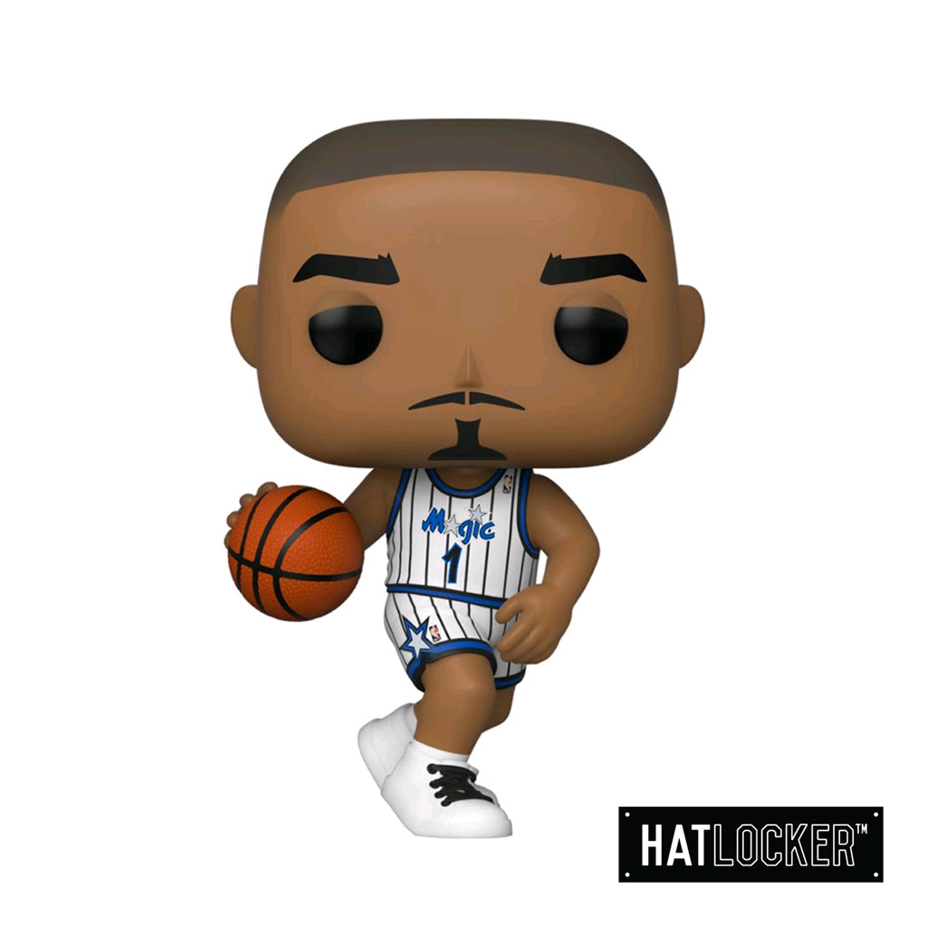 Pop Vinyl Basketball Sports Legends Penny Hardaway Magic Home Jersey
