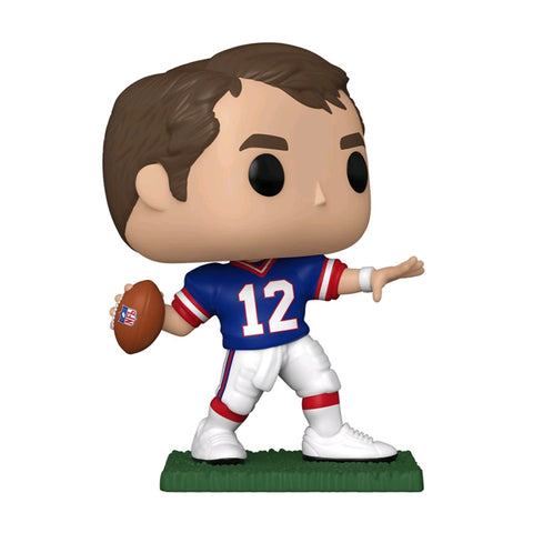 Pop! Vinyl Football Sports Legends Buffalo Bills Jim Kelly