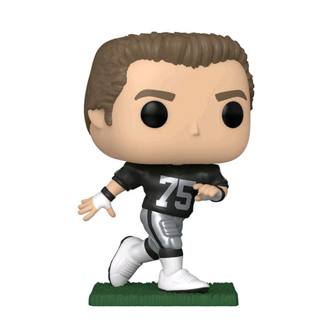 Pop! Vinyl Football Sports Legends Oakland Raiders Howie Long