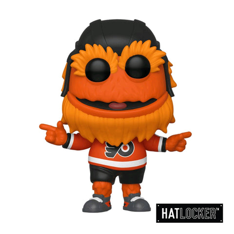 Pop Vinyl Hockey NHL Mascots Philadelphia Flyers Gritty