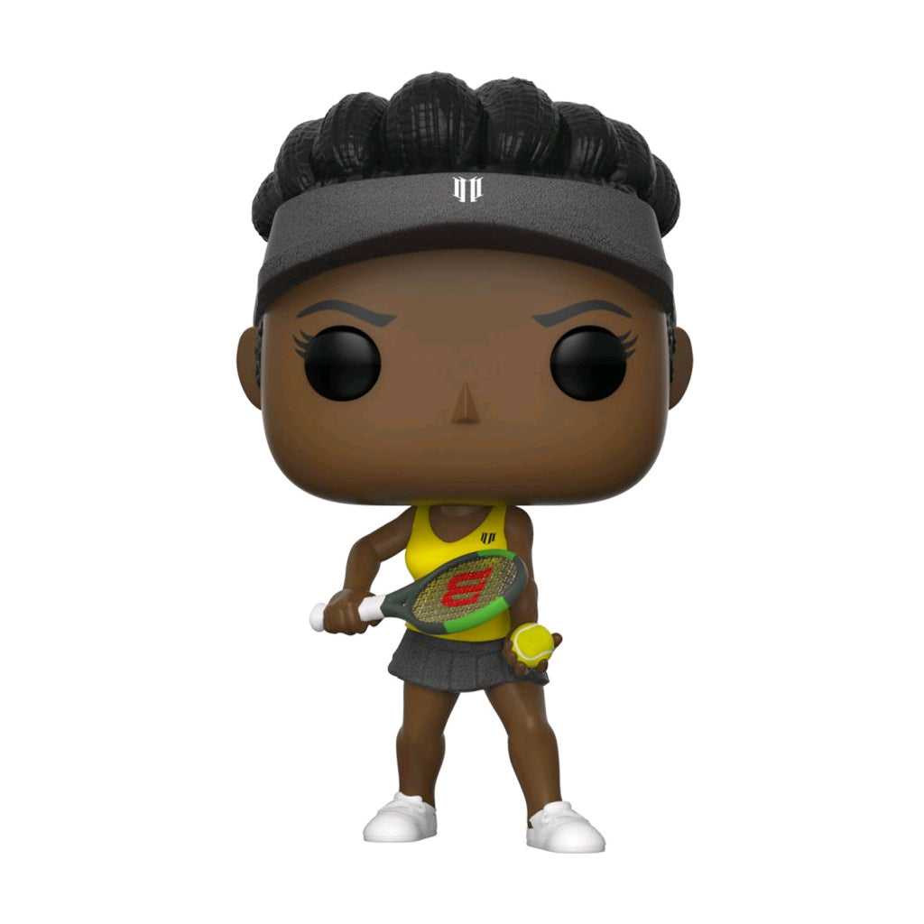 Pop Vinyl Tennis Venus Williams