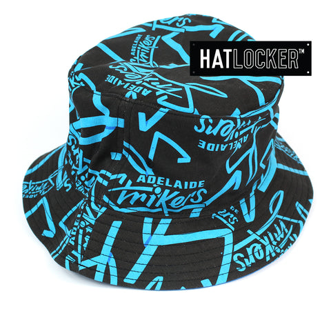 47 Brand Adelaide Strikers BBL 09 Bravado Bucket Hat