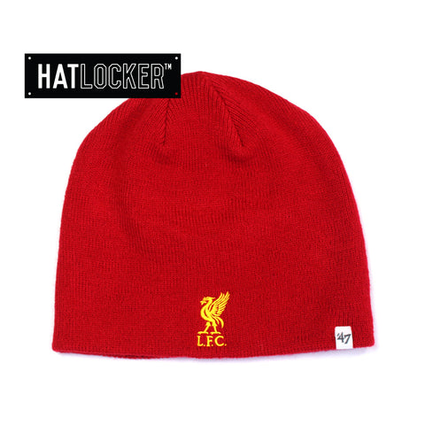 47 Brand - Liverpool FC Red 2016 Beanie