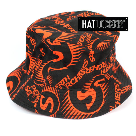 47 Brand Perth Scorchers BBL 09 Bravado Bucket Hat