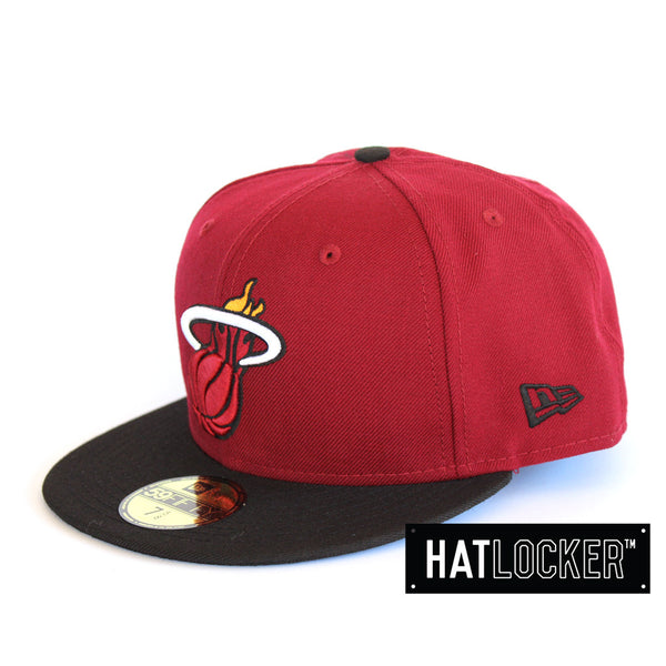 new-era-fitted-nba-miami-heat