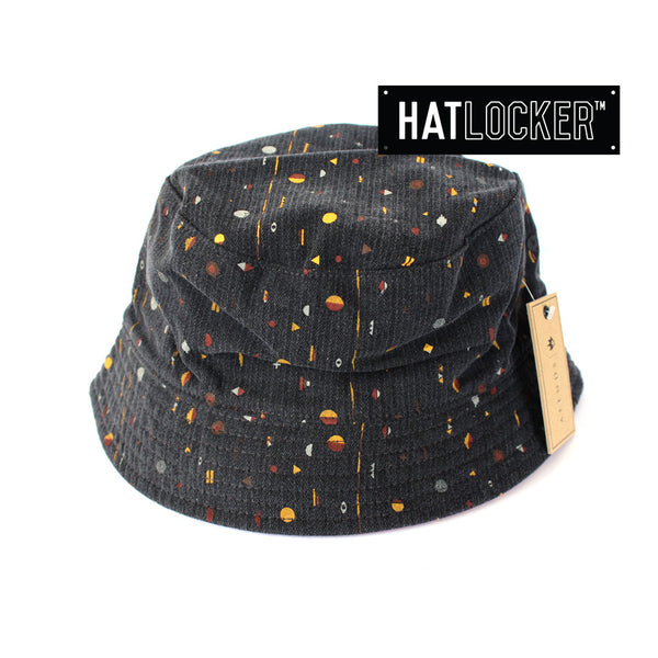 AFENDS - Common Navi Reversible Bucket Hat