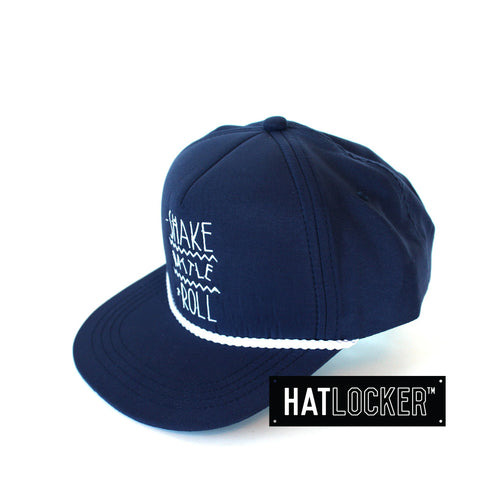 Alfie - Shake Rattle + Roll Trucker Cap