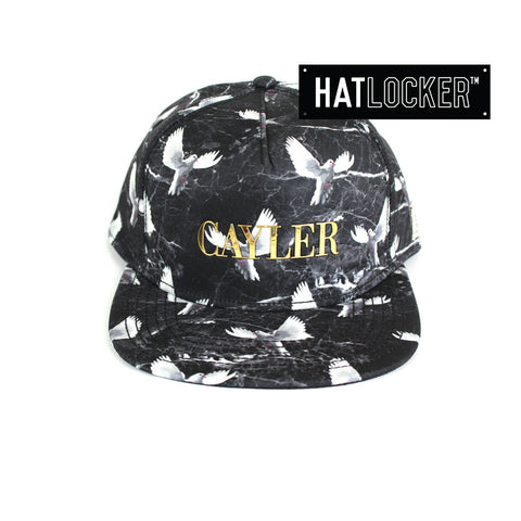 Cayler & Sons - Doved Out Snapback