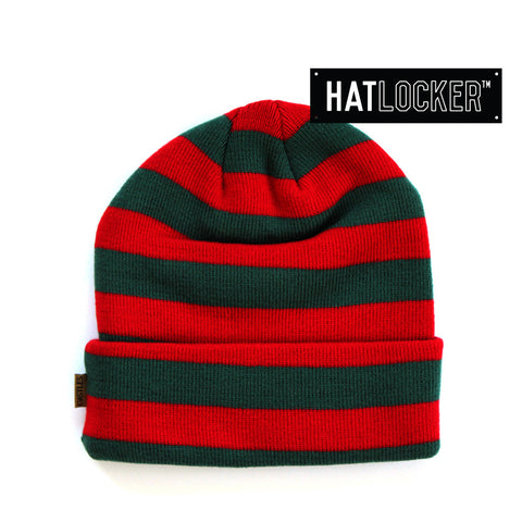 crooks-castles-forest-scarlet-stripe-beanie