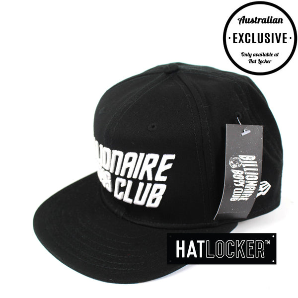 Hat Locker Custom - Billionaire Boys Club Ice-cream Snapback