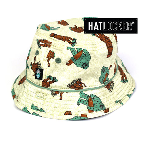 799754411df Dozer - Danny Kids Bucket Hat