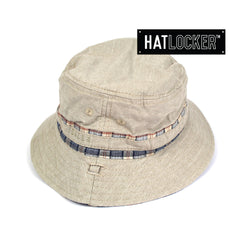 Dozer Harry Kids Bucket Hat