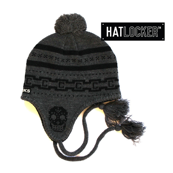 crooks-castles-fair-mile-trooper-beanie