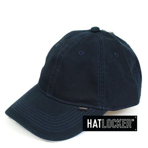 Kooringal Boston Mens Navy Curved Brim Australia