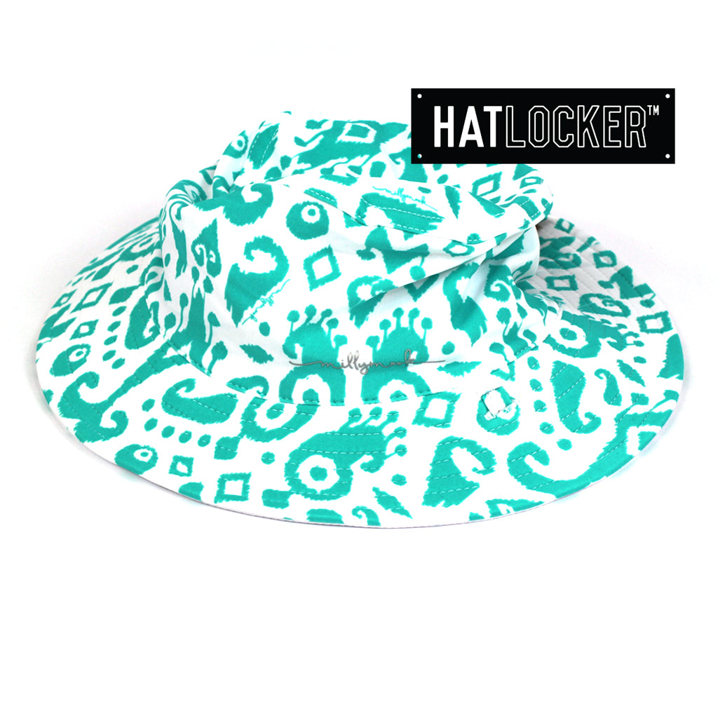 Millymook Fiona Kids Bucket Hat Australia