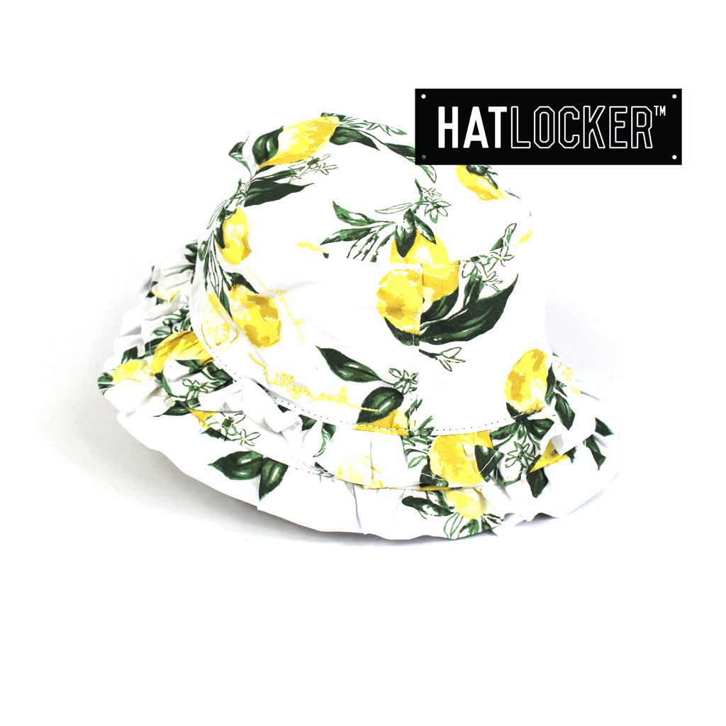 Millymook Layla Kids Bucket Hat Australia