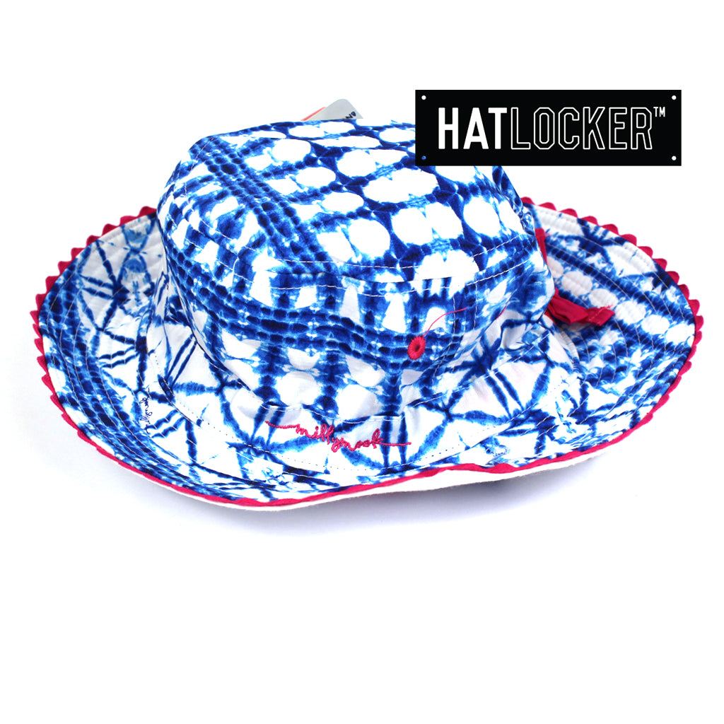 784a895b0c0 Details about Millymook - Tammy Kids Bucket Hat
