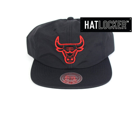 Mitchell & Ness - Chicago Bulls Oxford Snapback