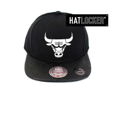 Mitchell & Ness - Chicago Bulls Ultimate Snapback