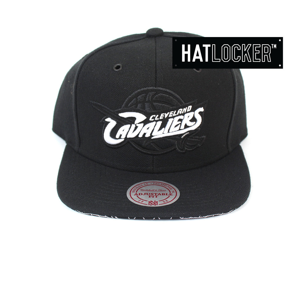 02e352e5 ... promo code for mitchell ness cleveland cavaliers grid snapback 3af02  9430c