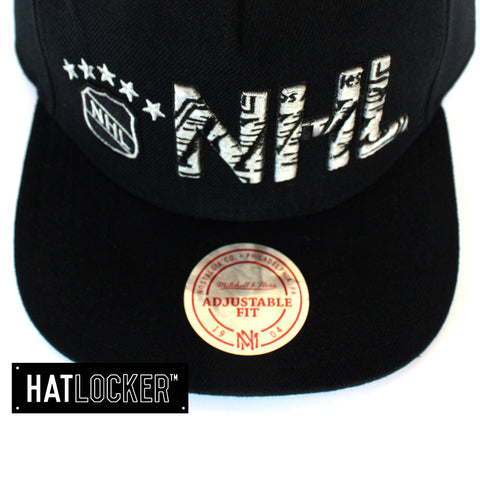 Mitchell & Ness LA Kings Insider Snapback