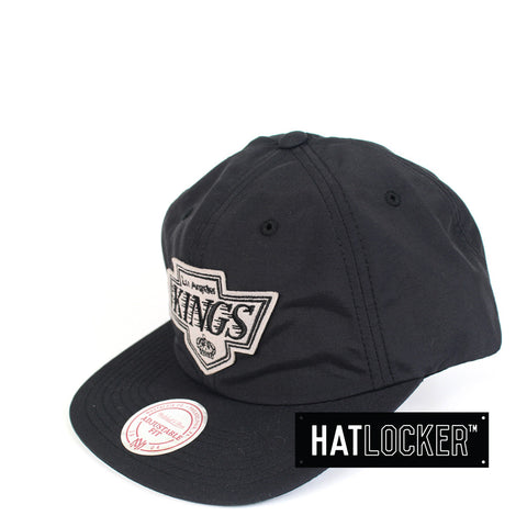 Mitchell & Ness - LA Kings Oxford Snapback