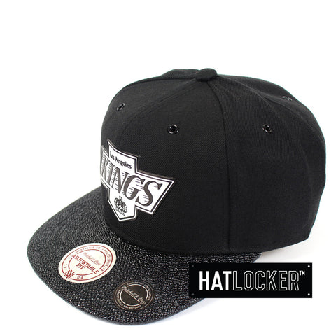 Mitchell & Ness - LA Kings Ultimate Snapback
