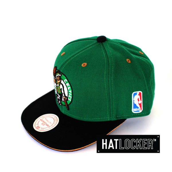 mitchell-ness-nba-boston-celtics-tip-off-snapback
