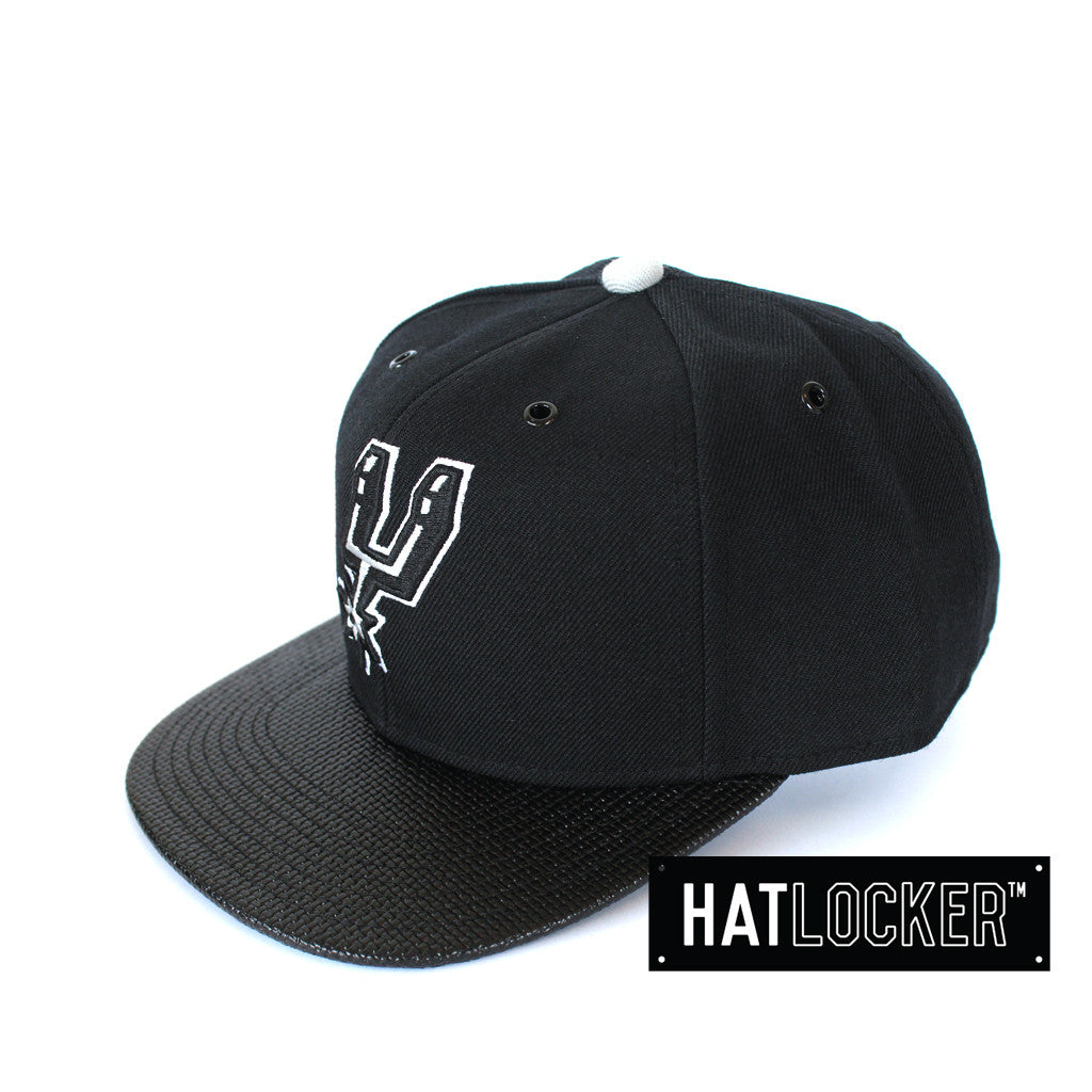 mitchell-ness-nba-san-antonio-spurs-carbon-fibre- a8518ec3577