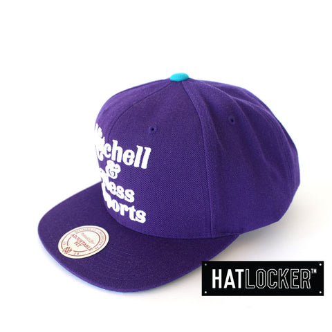 mitchell-ness-sports-logo-purple-snapback