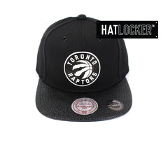 Mitchell & Ness - Toronto Raptors Ultimate Snapback
