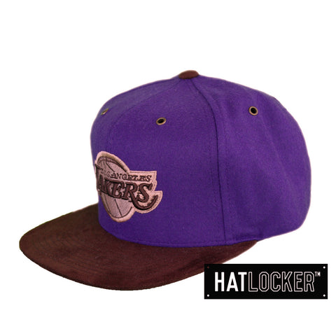 mitchell-ness-strapbacks-la-lakers