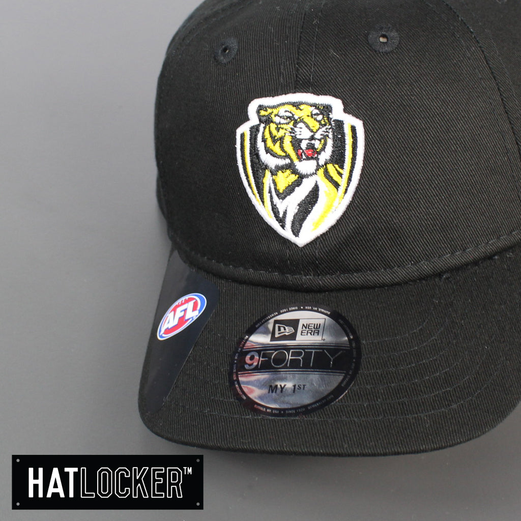 AFL New Era Richmond Tigers My 1st 9Forty Sports Cap